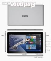 Cube iwork1x tablet photo 1