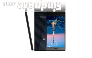 ZTE V880 Blade Vec 4G smartphone photo 1