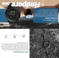 Zeblaze VIBE 3 smart watch photo 2