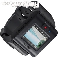 SONY FDR-X3000 action camera photo 3