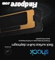 FELYBY B01 portable speaker photo 4