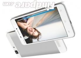 Vivo X3V smartphone photo 3