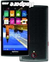 Philips S337 smartphone photo 1