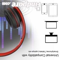 Old Shark NX-8252 wireless headphones photo 11