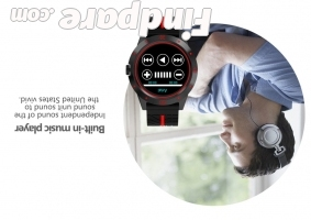 Diggro DI02 smart watch photo 16