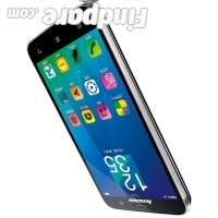 Lenovo Golden Warrior A8 A806 smartphone photo 4