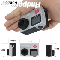 BOBLOV H8 Pro action camera photo 14