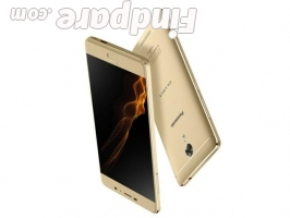 Panasonic Eluga A3 smartphone photo 5