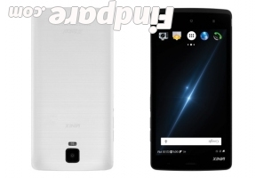 Lanix Ilium LT510 smartphone photo 3