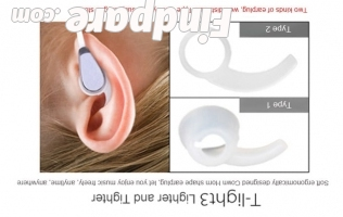 Bluedio N2 wireless earphones photo 4