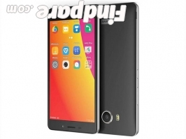 Lenovo A7700 smartphone photo 2
