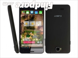 Cubot T9 smartphone photo 2