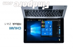 Chuwi HiBook Pro tablet photo 2