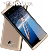 Spice Xlife 404 smartphone photo 1