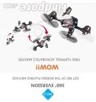JJRC H6c Mini drone photo 3
