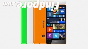 Microsoft Lumia 535 Single SIM smartphone photo 5