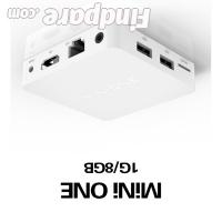 Docooler MINI ONE 1GB 8GB TV box photo 2