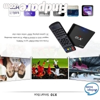 VALISEN X10 2GB 16GB TV box photo 4