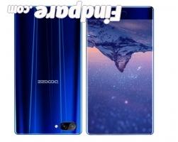 DOOGEE Mix 4GB 64GB smartphone photo 2