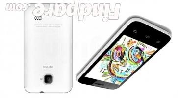 Intex Aqua V5 smartphone photo 1
