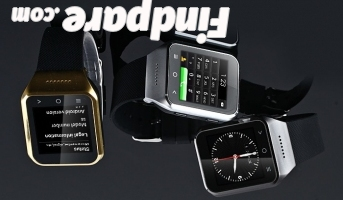 ZGPAX S8 smart watch photo 2