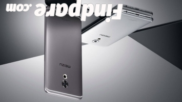 MEIZU Pro 6 Plus 64GB smartphone photo 5