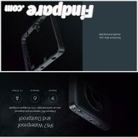 Xiaomi MiJia 360° Panoramic action camera photo 2