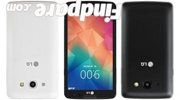 LG L60 smartphone photo 3