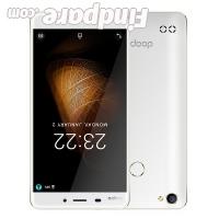 Doopro C1 Pro smartphone photo 1