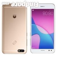 Huawei P9 Lite mini smartphone photo 6