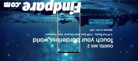 OUKITEL Mix 2 smartphone photo 1