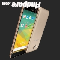 Prestigio Grace R7 smartphone photo 1