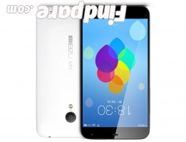 MEIZU MX3 16GB smartphone photo 1