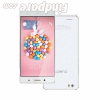 Cubot X17 S smartphone photo 2