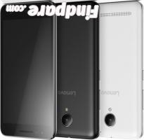Lenovo Vibe C2 Power smartphone photo 2