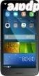 Huawei Honor Bee Y5C smartphone photo 1
