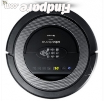 CleanMate QQ5 robot vacuum cleaner photo 3