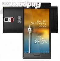 Elephone P2000c smartphone photo 2