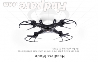 Mould King SUPER - A drone photo 2