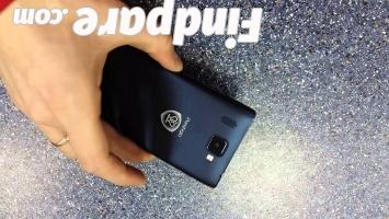 Prestigio Grace Q5 smartphone photo 3