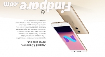InnJoo Fire 4 Plus smartphone photo 10