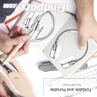 New Bee NB6 wireless headphones photo 7