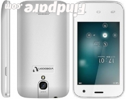 Videocon Infinium Z30 Aire smartphone photo 1