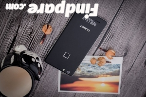 Cubot S550 Pro smartphone photo 3