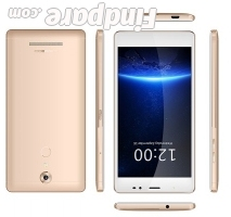 Leagoo T1 Plus smartphone photo 4