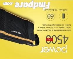 FELYBY B01 portable speaker photo 6