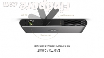 APPotronics A1 portable projector photo 5