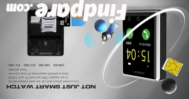 NO.1 G7 smart watch photo 3