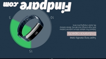 Zeblaze Zeband Plus Sport smart band photo 10