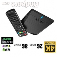 M96X M96 X 2Gb 8GB TV box photo 3